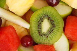 Alimentos para comer no verão